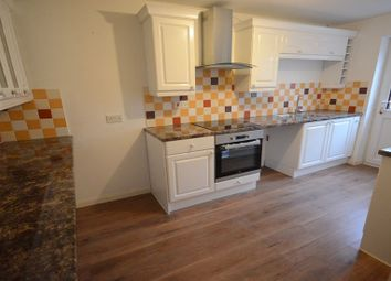 Thumbnail 4 bedroom link-detached house to rent in Felixstowe Close, Lower Earley, Reading