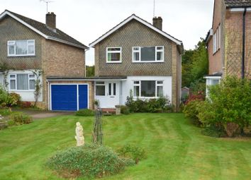 Thumbnail 3 bed detached house for sale in Chieveley Drive, Tunbridge Wells