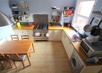 Thumbnail 3 bed terraced house to rent in Hardy Road, Ashton, Bristol