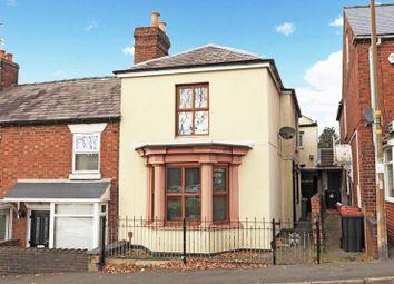 Thumbnail 4 bedroom terraced house for sale in 28 Slaney Street, Oakengates, Telford