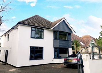 Thumbnail 4 bed property to rent in Canford Cliffs Road, Canford Cliffs, Poole