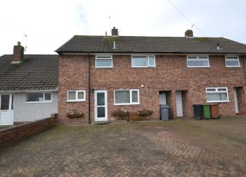 Thumbnail 3 bedroom terraced house for sale in Mill Park Drive, Eastham, Wirral