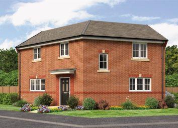 """Thumbnail 3 bed semi-detached house for sale in """"Kipling"""" at Smethurst Road, Billinge, Wigan"""