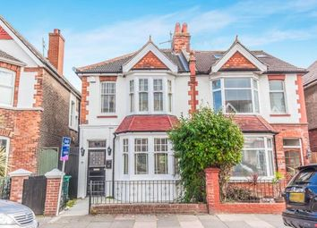 Thumbnail 3 bed semi-detached house for sale in Worcester Villas, Hove, East Sussex