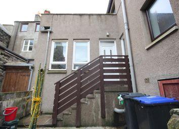 Thumbnail 1 bedroom flat for sale in 5A Duff Street, Macduff