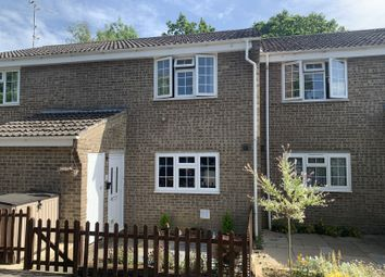 Thumbnail 1 bed maisonette for sale in Torch Close, Bishopstoke, Eastleigh