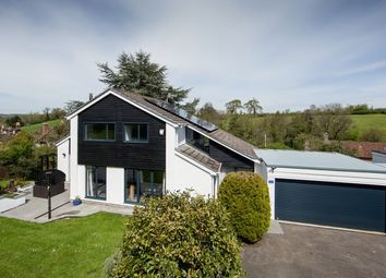 Thumbnail 4 bed detached house for sale in School Lane, Barrow Gurney, Bristol