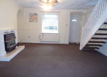 Thumbnail 2 bed terraced house for sale in Eppleton Row, Hetton-Le-Hole, Houghton Le Spring