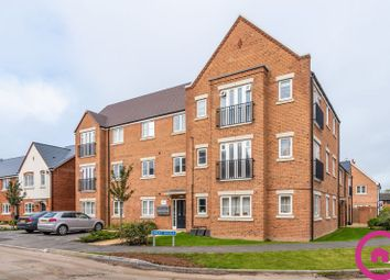 Thumbnail 2 bed flat for sale in Emery Avenue, Gloucester