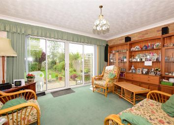 Thumbnail 4 bedroom bungalow for sale in Cobtree Road, Coxheath, Maidstone, Kent