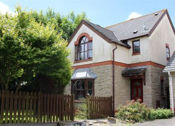 Thumbnail 3 bed detached house for sale in 37 Llys Dwynwen, Llantwit Major, South Glamorgan