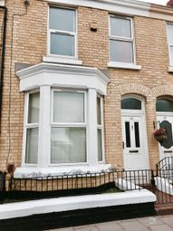 Thumbnail 4 bed terraced house to rent in Hall Lane, Kensington, Liverpool, Merseyside