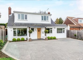 4 bed detached house for sale in Cudham Lane North, Cudham BR6