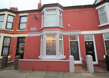 Thumbnail 3 bed terraced house for sale in Prince Alfred Road, Sefton Villas, Liverpool, Merseyside