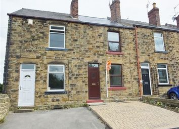 Thumbnail 3 bed terraced house to rent in Revill Lane, Woodhouse, Sheffield