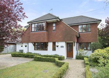 4 bed detached house for sale in Forest Road, Effingham Junction, Leatherhead, Surrey KT24