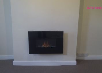 Thumbnail 2 bed end terrace house to rent in Manor Road, Wakefield