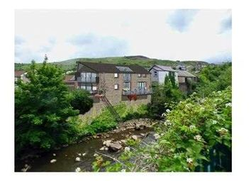 Detached house for sale in Porth Barn, 250 Dyllas Road, Porth CF39