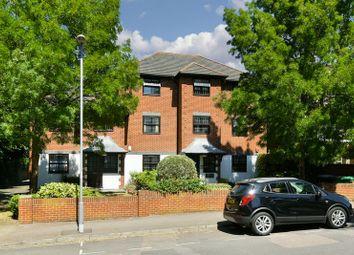 Thumbnail 1 bedroom flat to rent in Lovelace Gardens, Surbiton