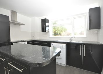 Thumbnail 4 bedroom end terrace house to rent in Langley Drive, Crawley