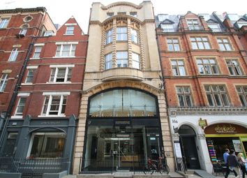 Office to let in 17 Newman Street, Fitzrovia, London W1T