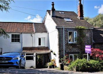 Thumbnail 3 bed cottage for sale in Cowhorn Hill, Oldland Common