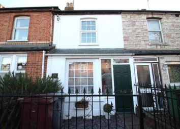 Thumbnail 2 bed terraced house for sale in Sherwood Street, Reading