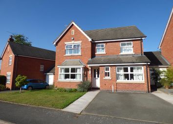 Thumbnail 4 bed detached house for sale in 2 Brookmill Close, Colwall, Malvern, Herefordshire