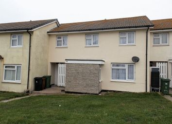 Thumbnail 3 bed terraced house for sale in Martinscroft Road, Portland, Dorset.