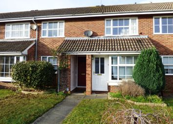 Thumbnail 2 bedroom maisonette to rent in Dunbar Drive, Woodley, Reading