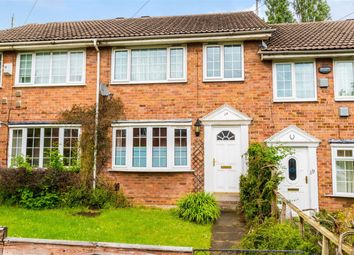 Thumbnail 3 bed terraced house for sale in Salisbury View, Horsforth