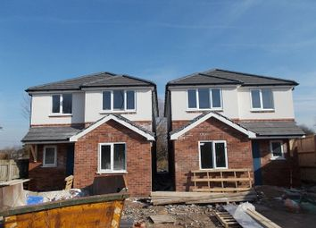 Thumbnail 4 bed detached house for sale in Common Edge Road, Blackpool