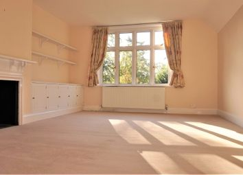 Thumbnail 2 bed flat to rent in Charters Road, Ascot