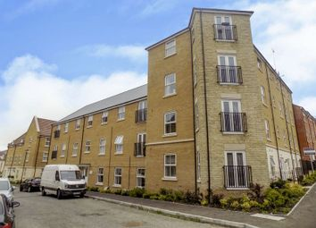 Thumbnail 2 bed flat for sale in Easdale Street, Swindon