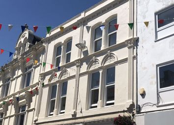 Thumbnail 2 bed flat to rent in Grants Walk, St Austell, Cornwall