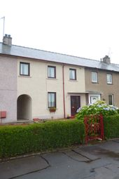 Thumbnail 3 bed terraced house for sale in 47 Terregles Road, Dumfries