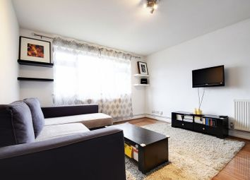 Thumbnail 1 bedroom flat for sale in Nightingale Road, London