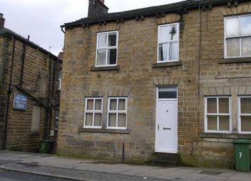 Thumbnail 2 bed semi-detached house to rent in Queen Street, Morley