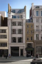 Thumbnail 2 bed flat for sale in Strand Chambers, 226 Strand, London