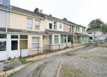 Thumbnail 3 bed property to rent in Caradon Terrace, Saltash