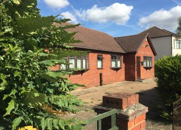 Thumbnail 4 bed bungalow to rent in Manor Close, Aveley, South Ockendon