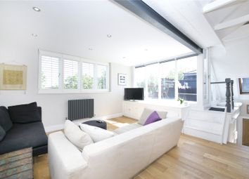 Thumbnail 2 bed flat for sale in Hillmarton Road, Lower Holloway