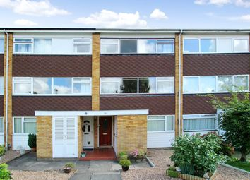 Thumbnail 3 bed flat for sale in Woodcote Drive, Crofton, Kent
