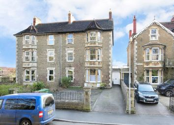 Thumbnail 2 bed flat for sale in Somerset Road, Frome