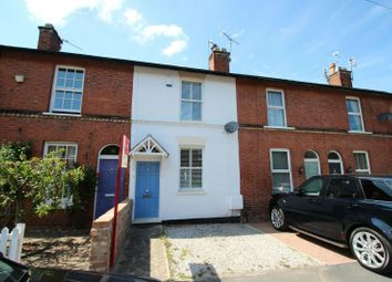 Thumbnail 2 bed terraced house for sale in Priory Street, Bowdon, Altrincham