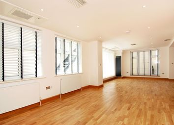 Thumbnail 2 bed flat to rent in Hepburn House, Marsham Street, London