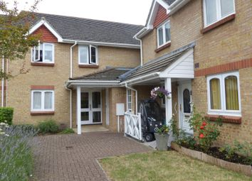 Thumbnail 1 bed flat to rent in Waverley Place, The Ridings, Paddock Wood