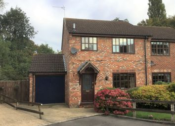 Thumbnail 3 bed semi-detached house to rent in Kings Court, Louth