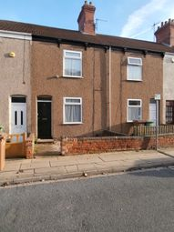 Thumbnail 3 bed terraced house to rent in Fraser Street, Grimsby