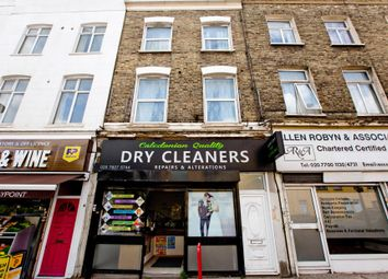 Thumbnail Commercial property for sale in Caledonian Road, London